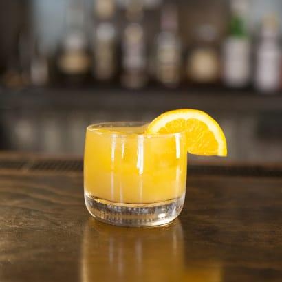 Pendleton Orange-Cream Stampede