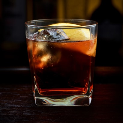 1910 Old Fashioned