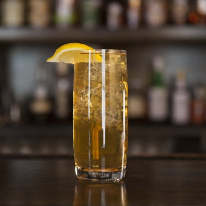 Pendleton Sweet Tea Soda