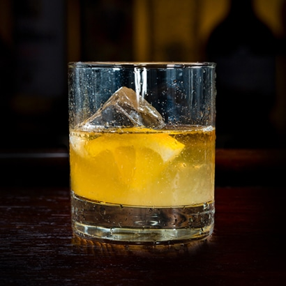 1910 Whisky Sour
