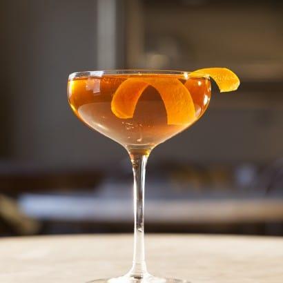 The Pendleton Cocktail