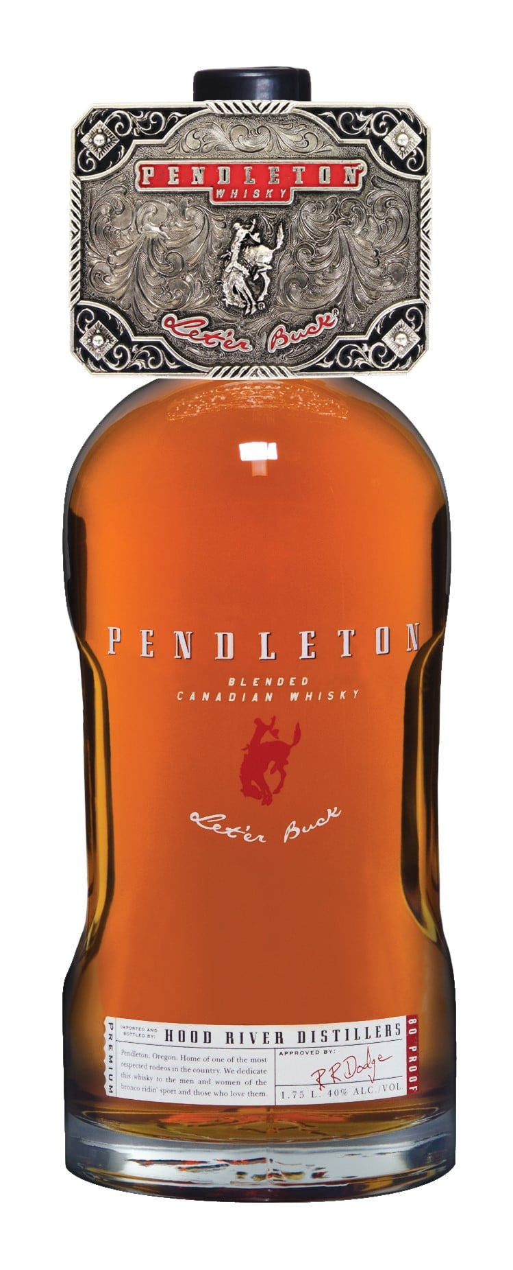 pendleton whiskey coupons