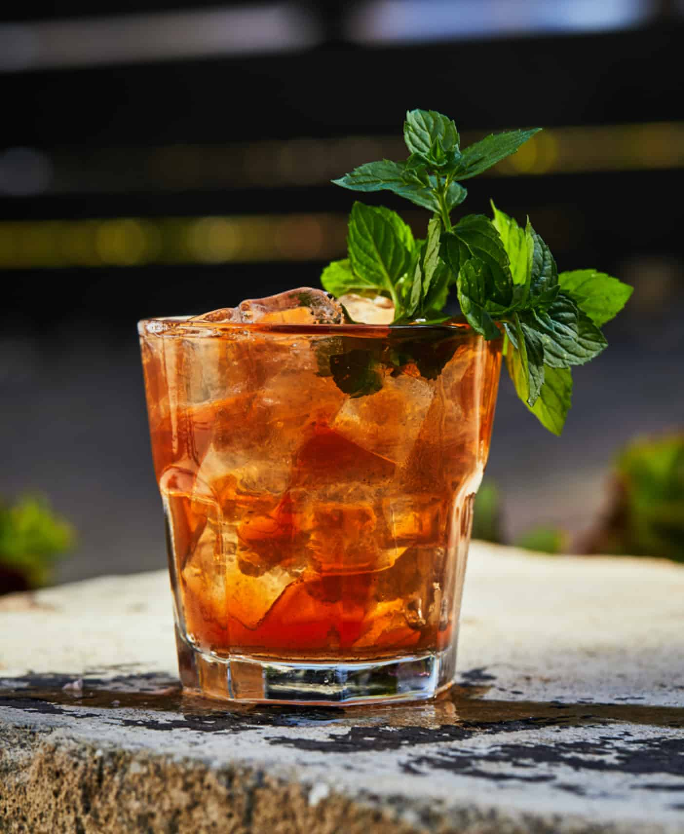Rodeo Julep
